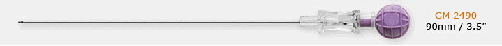 IMD Gertie Marx Needle 24G x 3.5″