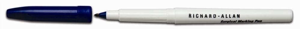 Aspen Surgical Marker Fine Tip / Ruler Label 2730
