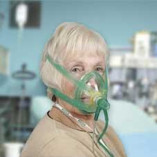Boussignac CPAP System, Child