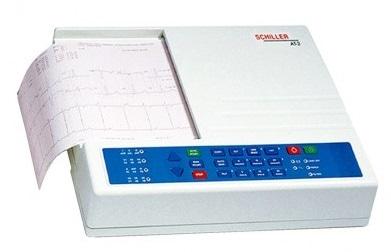 ECG CARDIOVIT AT-2