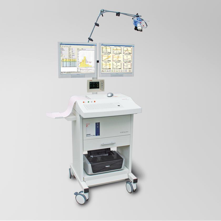 CARDIOVIT CS-200 Ergo-Spiro