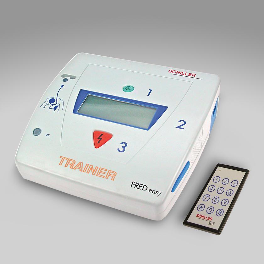 Defibrillator FRED easy Trainer