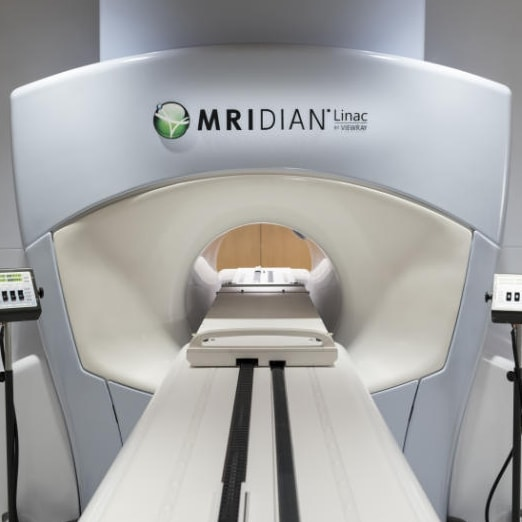 MRIdian Linac System