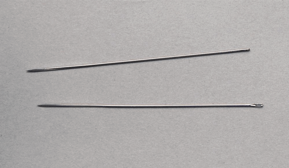 Bunnels Straight, .021″ x 2.244″