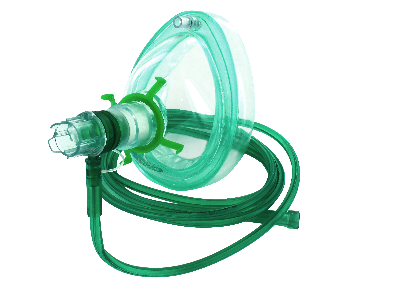 Boussignac CPAP System, Adult