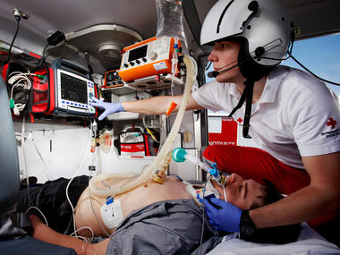 Emergency Care & Resuscitation